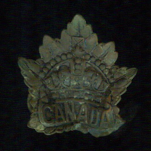collection insigne canadien  Capbad11