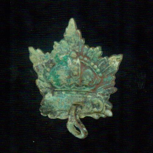 collection insigne canadien  Coolar11