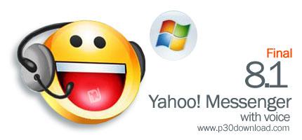 Yahoo Massenger 8.1.0.209 Yahoo_10