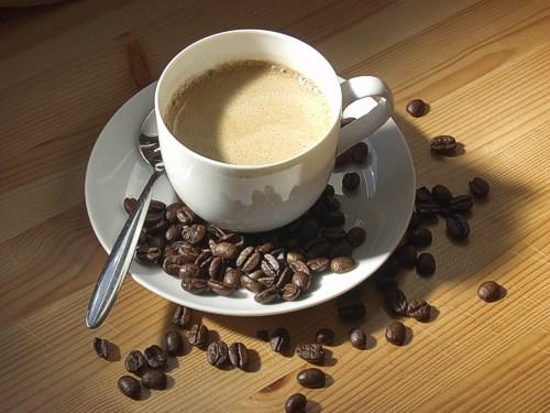 Willkommen im Tagestreff Kaffee11
