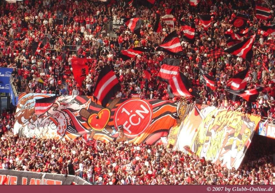 Tifos - Zone UEFA 0110