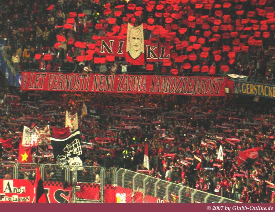 Tifos - Zone UEFA 0510