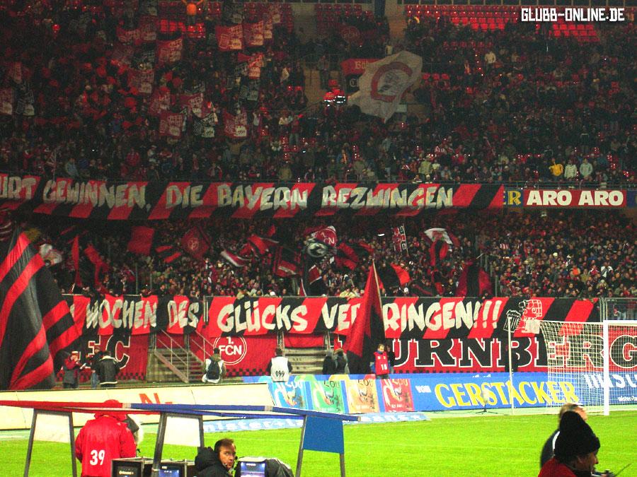 Tifos - Zone UEFA 0710