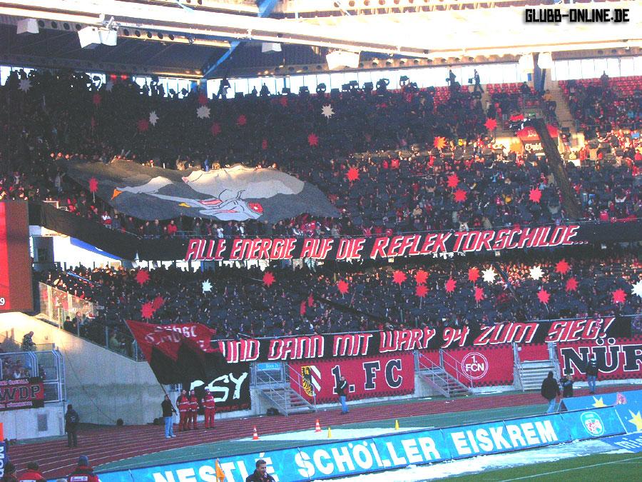 Tifos - Zone UEFA 1010