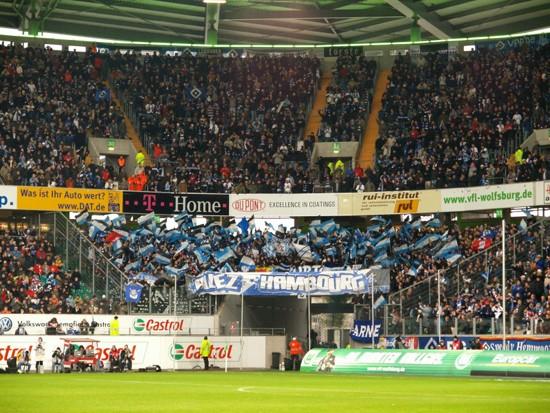Tifos - Zone UEFA 211