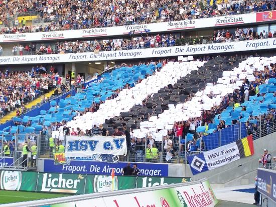 Tifos - Zone UEFA 413