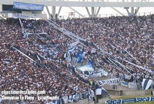 Argentine Gimnas10