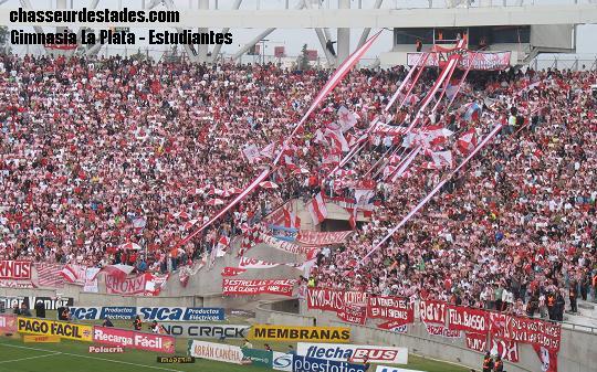 Argentine Gimnas13