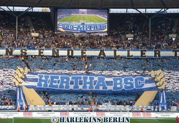 Tifos - Zone UEFA Hertha10