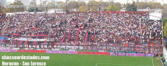 Argentine Huraca13