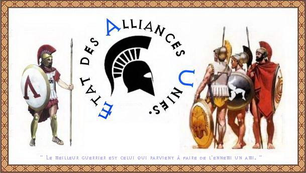 Etat des Alliances Unies