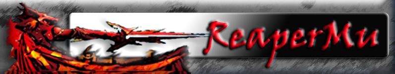 ReaperMu