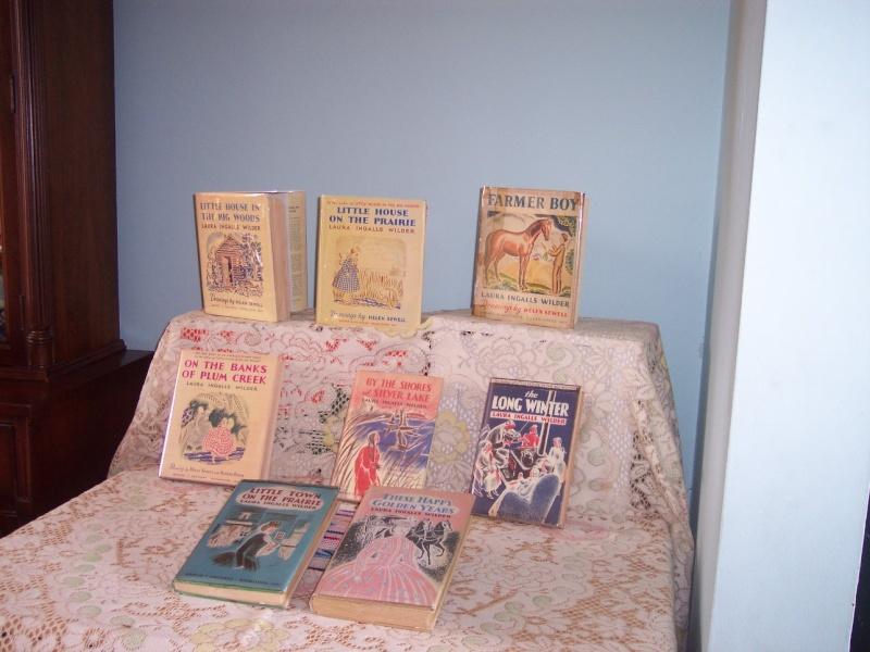 Vintage LIW book... 100_0912