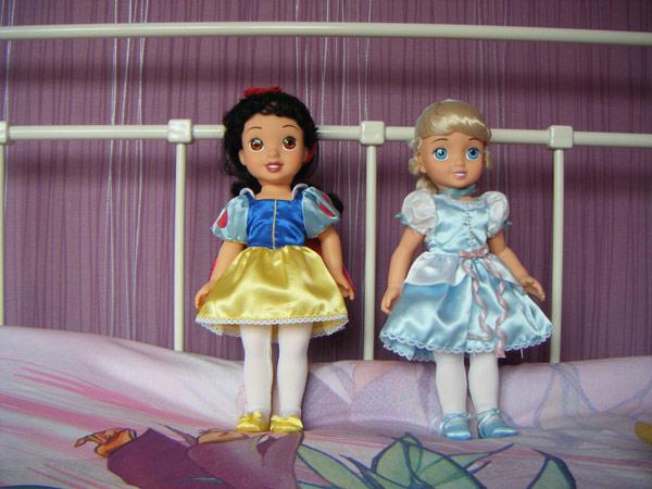 Princesses Disney (Simba) Petite10