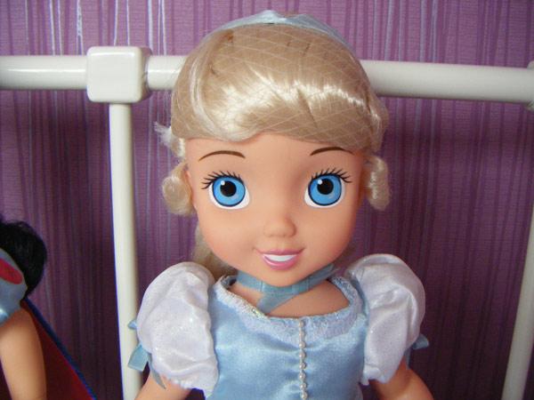 Princesses Disney (Simba) Tete_p10