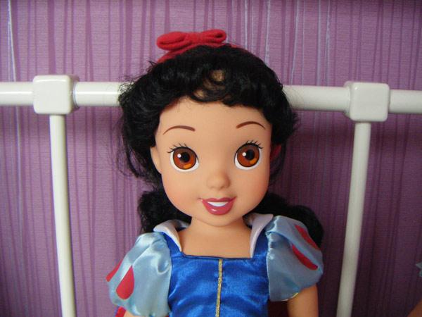 Princesses Disney (Simba) Tete_p11