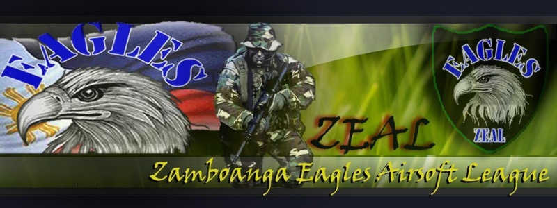 Zamboanga's Airsoft Finest