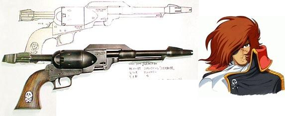 Revolver automatique ?!?! B110