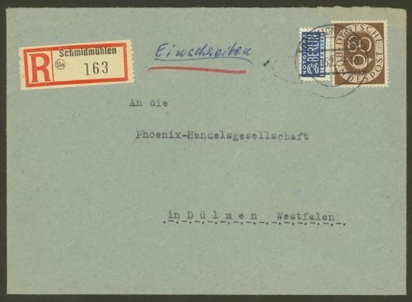 Posthorn-Einzelfrankaturen 017_po12