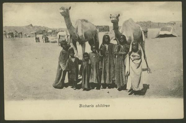 Ägypten  -   Szenen und Typen, Sitten und Gebräuche 04310