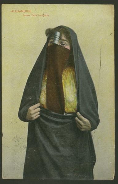 Ägypten  -   Szenen und Typen, Sitten und Gebräuche 05210