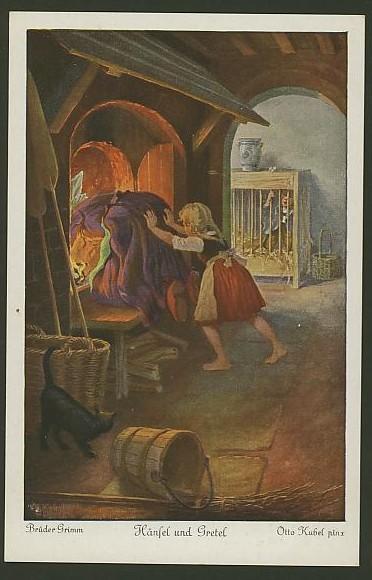 Märchen Hansel14