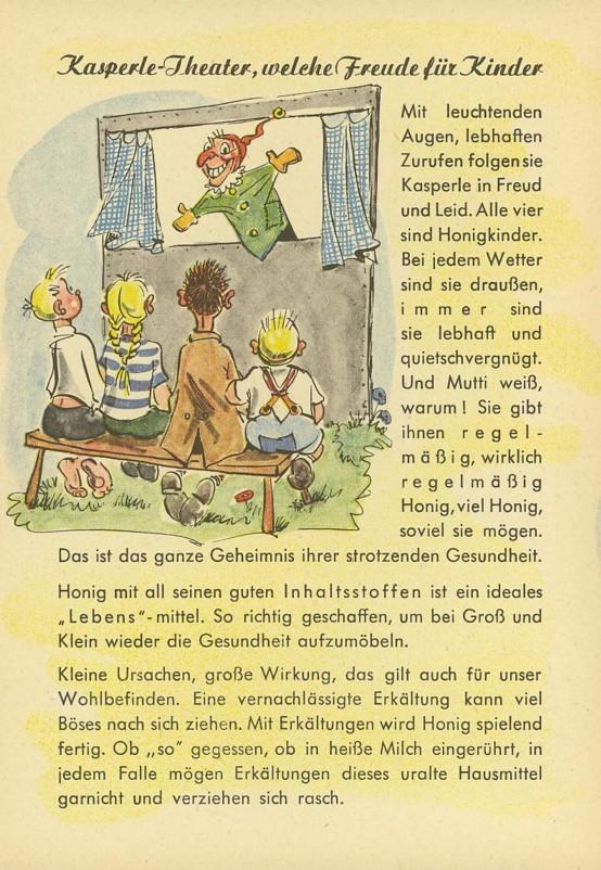 Motiv Bienen und Hummeln Honig210