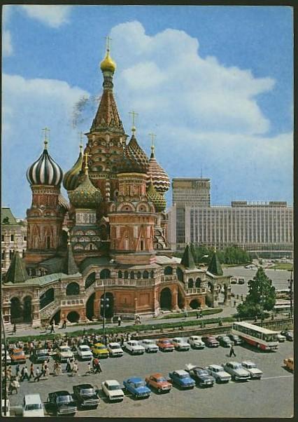 Kurioses Moskau11