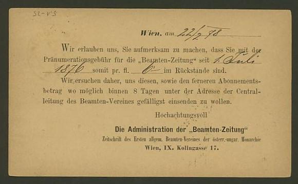 Nachtrag - Bücher, Zeitschriften, Verlage, Buchhandlungen   -   Textzudrucke auf Postkarten N_beam11