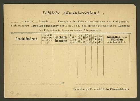 Nachtrag - Bücher, Zeitschriften, Verlage, Buchhandlungen   -   Textzudrucke auf Postkarten N_der_11