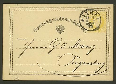 Nachtrag - Bücher, Zeitschriften, Verlage, Buchhandlungen   -   Textzudrucke auf Postkarten N_eben12