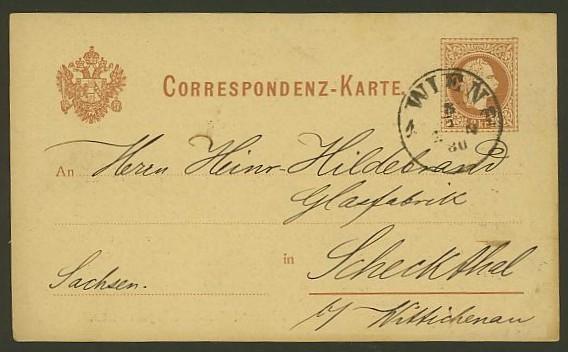 Nachtrag - Bücher, Zeitschriften, Verlage, Buchhandlungen   -   Textzudrucke auf Postkarten N_hart12