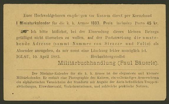 Nachtrag - Bücher, Zeitschriften, Verlage, Buchhandlungen   -   Textzudrucke auf Postkarten N_paul11