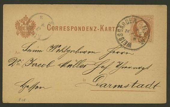 Nachtrag - Bücher, Zeitschriften, Verlage, Buchhandlungen   -   Textzudrucke auf Postkarten N_stoc10