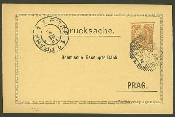Private Ganzsachen-Postkarten Pp_2_e10