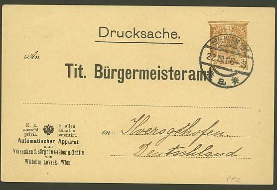Private Ganzsachen-Postkarten Pp_2_l10