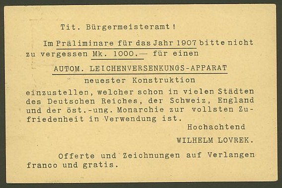 Private Ganzsachen-Postkarten Pp_2_l11