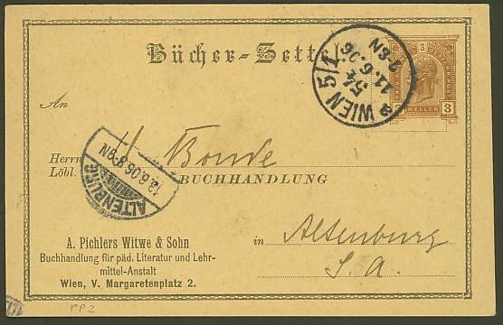 Private Ganzsachen-Postkarten Pp_2_p10