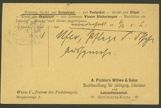 Private Ganzsachen-Postkarten Pp_2_p11