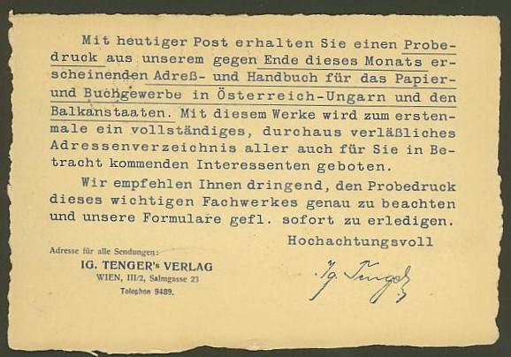 Private Ganzsachen-Postkarten Pp_2_t11