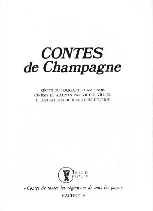 """Dom PERIGNON, """"Inventeur"""" du Champagne 01_tit11"""