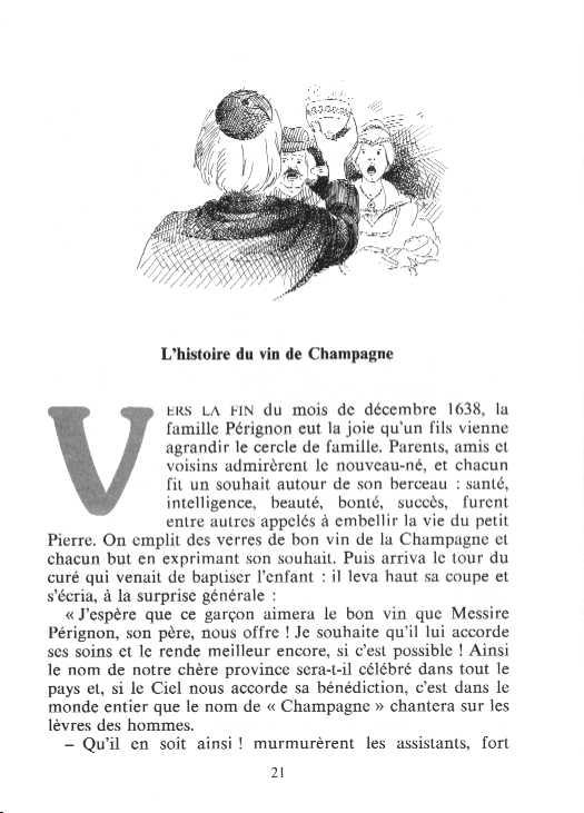 """Dom PERIGNON, """"Inventeur"""" du Champagne 02_pag11"""