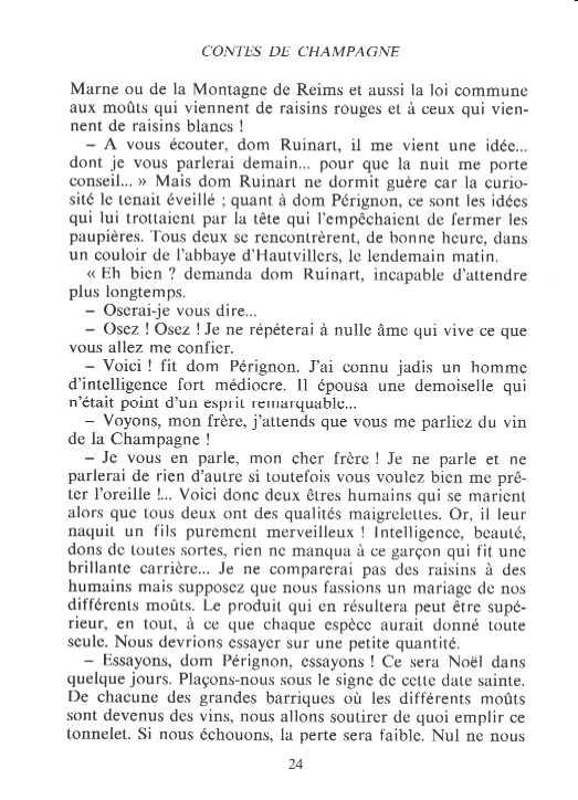 """Dom PERIGNON, """"Inventeur"""" du Champagne 05_pag12"""