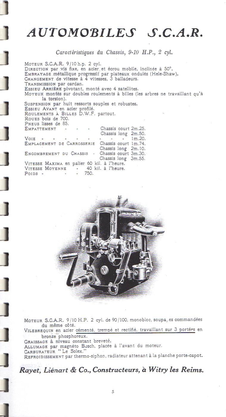 L'Usine Automobile SCAR de Witry-les-Reims 06_pag11