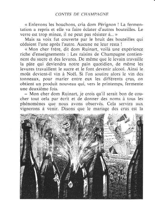 """Dom PERIGNON, """"Inventeur"""" du Champagne 07_pag12"""