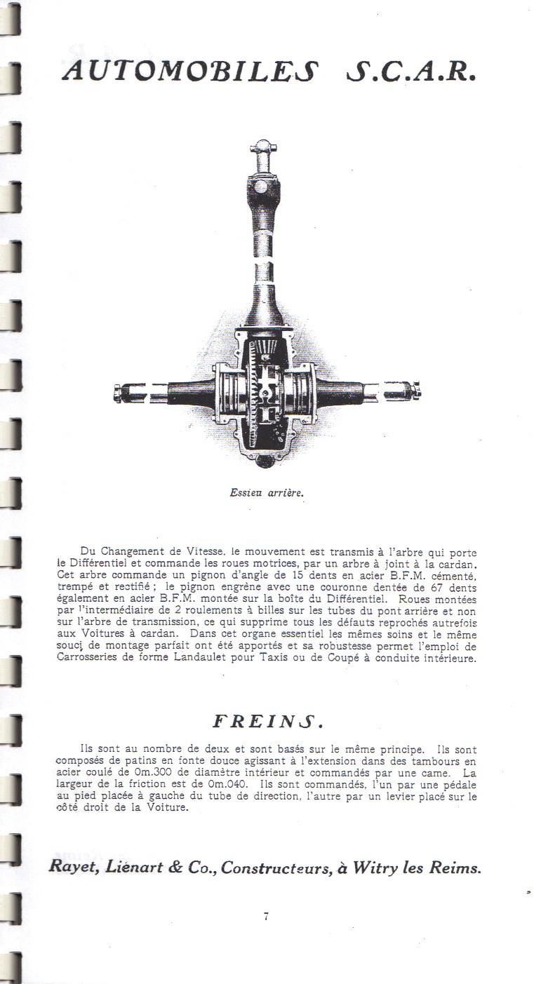 L'Usine Automobile SCAR de Witry-les-Reims 08_pag10