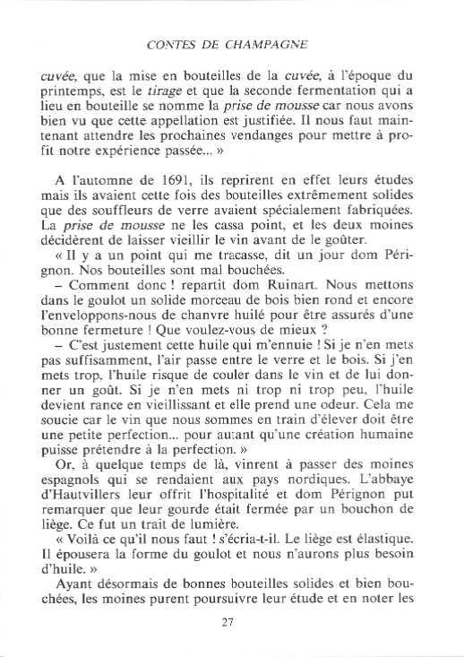 """Dom PERIGNON, """"Inventeur"""" du Champagne 08_pag12"""