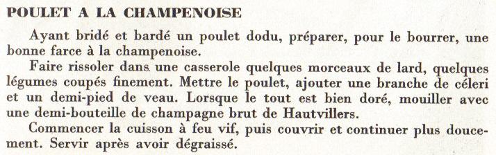 Recettes & Paysages : L'Est de la France 08_pou10