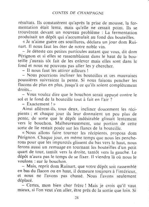"""Dom PERIGNON, """"Inventeur"""" du Champagne 09_pag12"""