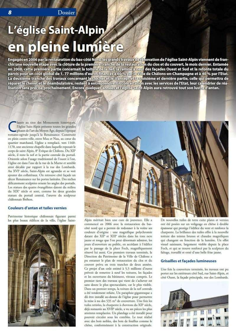 Presse, Bulletins & Revues 109_eg11